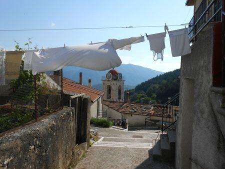 mój cel Italy Village
