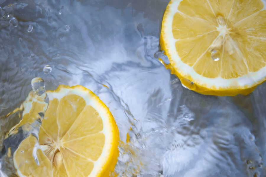 podsumowanie drugiego miesiąca o niesmaku cytryny