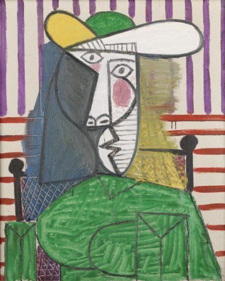 podsumowanie trzeciego miesiąca z Pablo Picasso